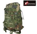 EAIMING Tactical Falcon Rifle Combo Backpack - Woodland camo