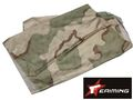EAIMING Military Desert Camo net Face Veil Scarf Part Cover DC-M