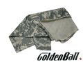 Goldenball Military COMO net Face Veil Scarf  Parts Cover - ACU