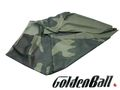 Goldenball Military Net Face Veil Scarf  Parts Cover (Woodland)