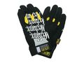 M 0.5 Full Flight Tactical Glove - Black