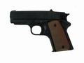 (133A) KAI SHENG KILLER Hop-UP Full Metal Spring GUN Pistol
