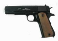 (M21) DOUBLE EAGLE 1911A1 MILITARY Spring gun Pistol