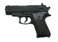 (M6603) COMBAT FORCE  Full Metal MINI Spring GUN Pistol