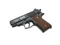 (M6604) COMBAT FORCE MINI 945 Full Metal Spring GUN Pistol