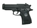 (P821) CYMA M92F Hop-UP Metal Body Spring GUN Pistol
