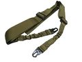Universal 2-Point Bunch Rifle Sling - Coyote Brown CB
