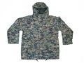 USMC Digital Woodland Camouflage Military Jacket - DWC