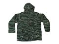 United State Tiger Stripe Camouflage Military Jacket