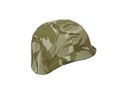 UK Desert Camouflage Troops M88 Helmet Cover - UKDC