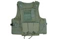US Marine Special Force Full Load MOLLE System Vest - OD
