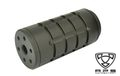 APS Metal Mini Patriot Silencer (Black)