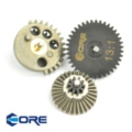 Core 13:1 Super-Fast Gears Set for V2 & V3 gearbox