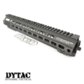 DYTAC G Style SMR 9.5 inch Rail for PTW MK5 (Black)