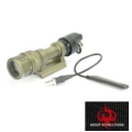 Night Evolution M952V LED flashlight  (DE)