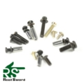 Real Sword Internal Screws Set for Real Sword Type 97 Series