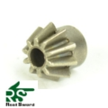 Real Sword Round Hole Gear for AEG Motor