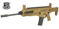 S&T Beretta ARX-160 Elite Assault Rifle EBB (CB)