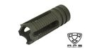 APS Metal Phantom type M4 Flash Hider (14mm CCW)