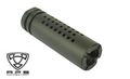 APS Metal UAR Flash Hider (14mm CCW)