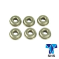 SHS Airsoft Metal 7mm Bushings- 6pcs