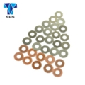 SHS Metal Shim Set (Octagon / Circle / Copper Circle)
