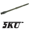 5KU 16Inch lightweight Outer Barrel-Carbine for M4 (CCW)