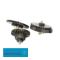 Army Force 3mm Steel CNC Gear Set for Version 3 Gearbox(100:300)