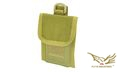 FLYYE CORDURA® IPHONE / Mobile Phone Pouch (Khaki)