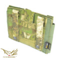 FLYYE Multi Purpose Map Pouch (Deluxe Edition - ATACS FG)