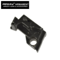 Army inner frame part for Army R28 GBB (No. 42) - Black