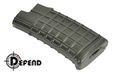 Defend 330 rounds hi-cap magazine for AUG AEG (Black)