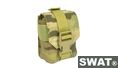 SWAT Molle Multi-Purposes Pouch (Multicam)