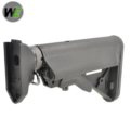 WE 4 position Stock for WE SCAR M4 GBB - Black