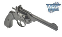Wingun (WG)Webley MK VI CO2 Break-top Revolver (Black)