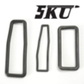5KU O-Ring & Route Bucking Set