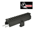 ARES Top rail system for VZ58 AEG Rifle