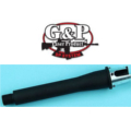 G&P 6.5inch Tank Taper Outer Barrel (Black) for Taper metal body