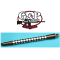 G&P 13inch Triangle Pattern Taper Outer Barrel (SD)