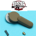 G&P Selector for Marui and G&P Metal Body M4A1 Series (SD)