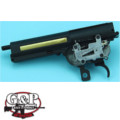 G&P A style Complete Gearbox for Tokyo Marui M14 AEG