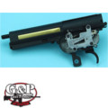 G&P B style Complete Gearbox for Tokyo Marui M14 AEG