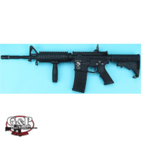 G&P Gas Blowback-46 GBB Rifle (Black)