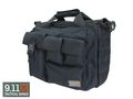 9.11 Tactical Series Multi-Purpose Utility Briefcase Bag - BK