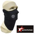 EAIMING X-SERIES Air Flow Tactical Half Face Mask (BK)