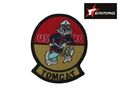EAIMING USMC TOMCAT Embroidery Patch