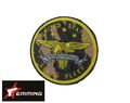 EAIMING UNITED STATES SIXTH FLEET Embroidery Patch