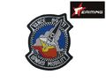 EAIMING VANCE 89 11 Embroidery Patch
