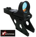 EAIMING 9 Level Red Dot Sight for Hi-Capa -BK