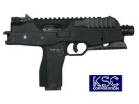KSC B&T TP9 GBB Submachine Gun Japan Version SMG